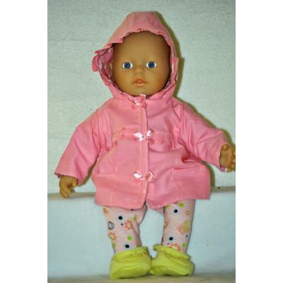 Babyborn 32 cm Zomerpatronen