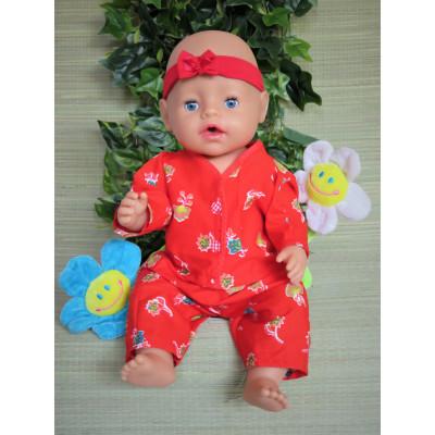 Pyjama Kimono V56