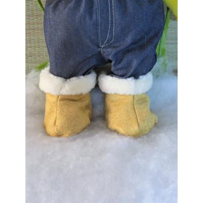 Eskimo-laarsjes