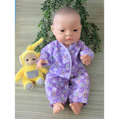 pyjama kimono 2 dlg