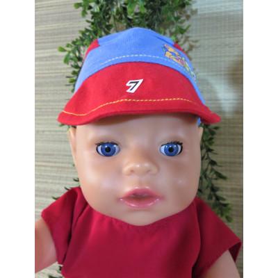 Hoedje 0 Baby Annabelle Zapf