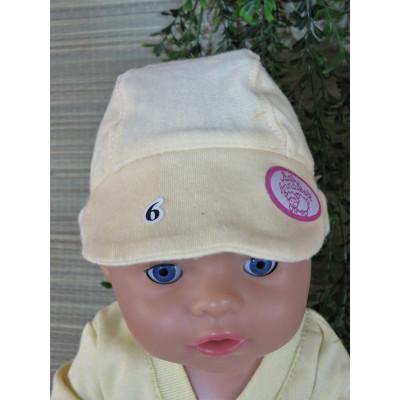 Mutsje 2 Baby Annabelle Zapf