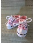 Gymschoentjes Kleine pop