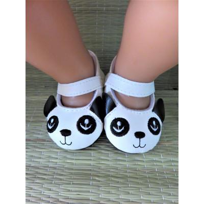 Panda schoentjes