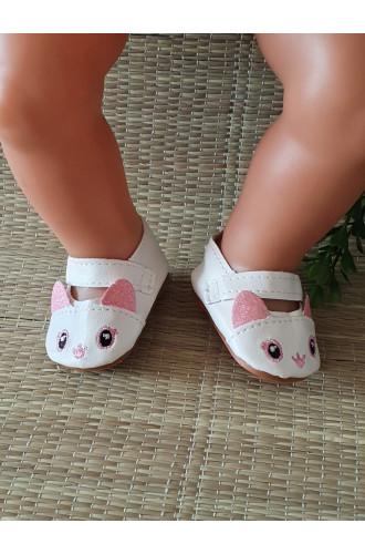 katten schoentjes