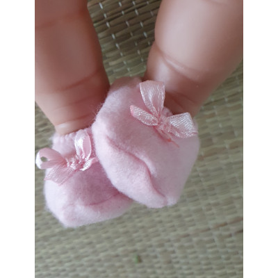 Ballerina's fleece