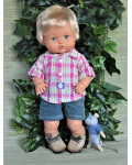Nenuco Boy 40cm