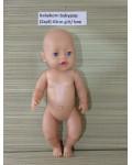 Babyborn boy 43cm