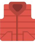 Bodywarmers, vesten en spencers