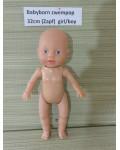 Babyborn zwempop 30cm